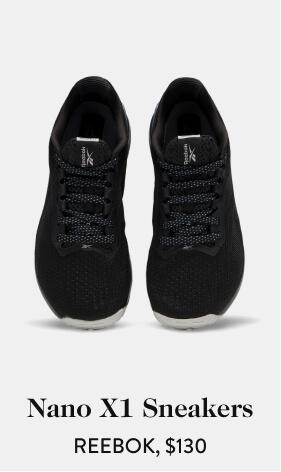 Nano X1 Sneaker Reebok, $130