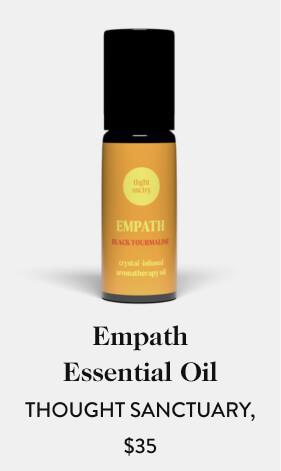 Empath Essential Oil THOUGHT SANCTUARY, $35