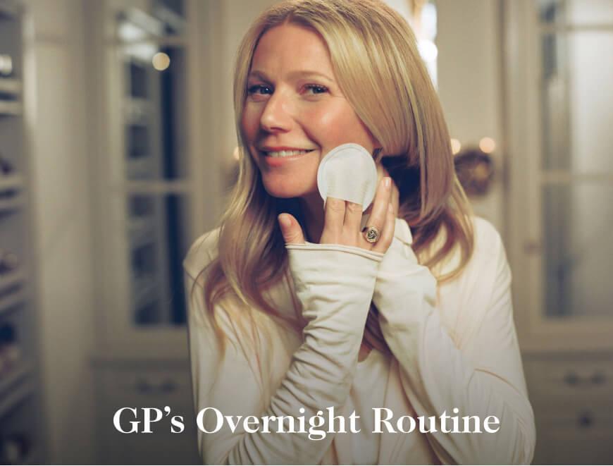 GP's Overnight Routine