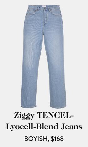 The Ziggy I Sunrise BOYISH, $168