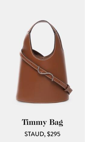 Timmy Bag STAUD, $295