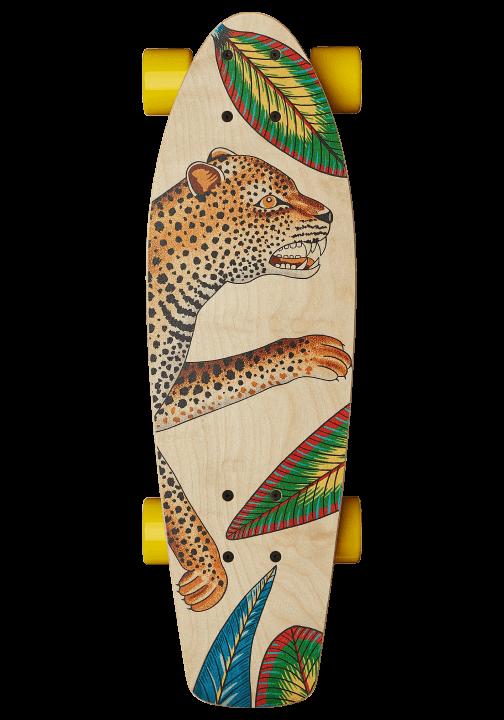 Hermès Skateboard