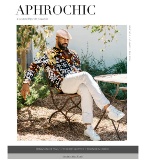 Aphrochic Aphrochic Magazine