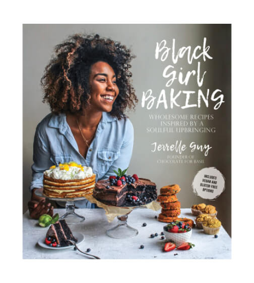 MacMillan Black Girl Baking