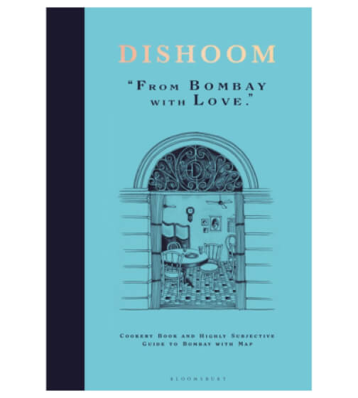 Bloomsbury Dishoom