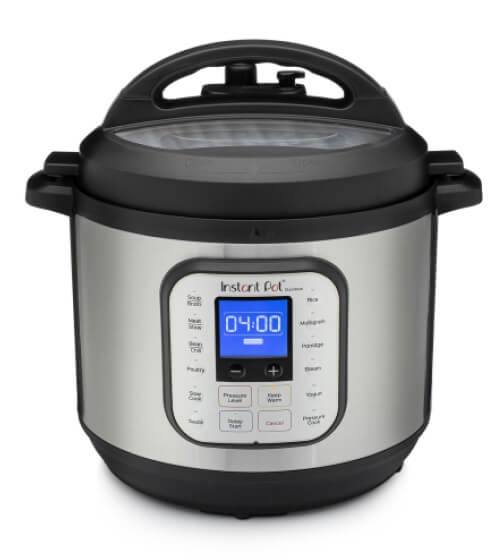 Instant Brands Duo Nova 6-Quart Instant Pot