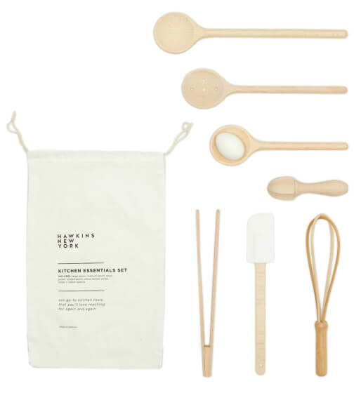 Hawkins New York Kitchen Essentials Kit