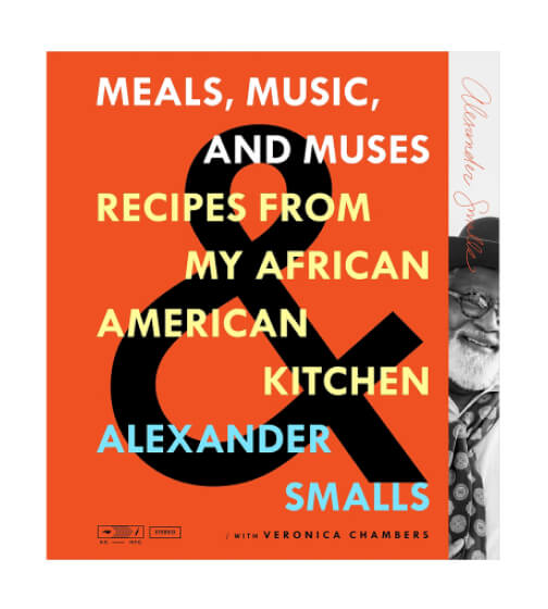 MacMillan Meals, Music, and Muses: Recipes from My African American Kitchen