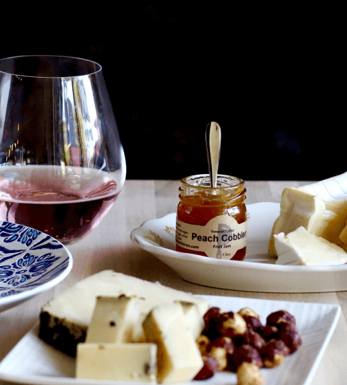 Curdbox Monthly Cheese and Pairings Subscription