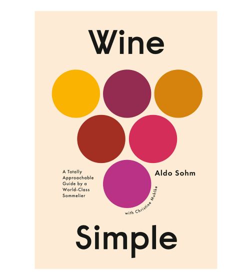 Penguin Random House Wine Simple