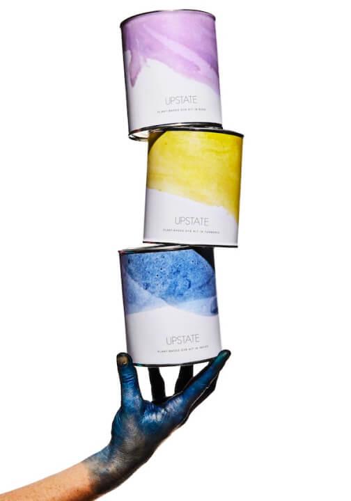 Upstate Plant-Based Tie-Dye Kit