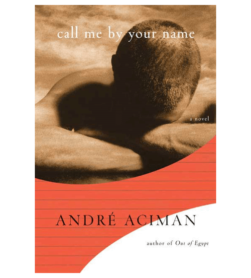 Abe Books Call Me By Your Name, Signed First Edition