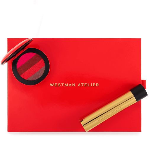 Westman Atelier The Shanghai Edition