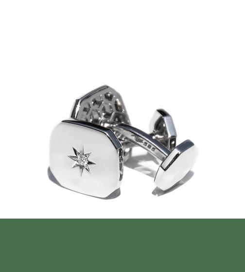 Bondeye Jewelry Barri Cufflinks
