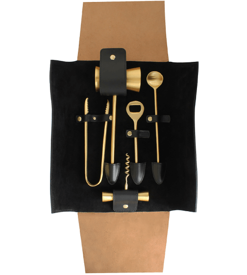 Nappa Dori Bar Tool Kit