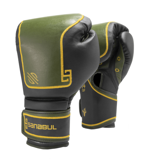 Sanabul Los Cactus Limited-Edition Boxing Gloves