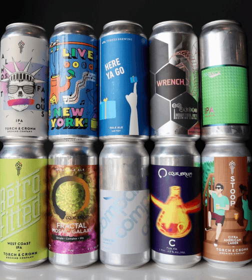 Beer Noggin Craft Beer Delivery