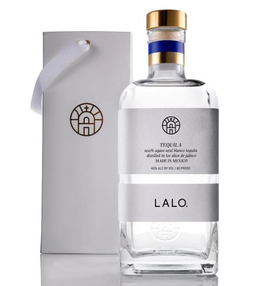 Lalo Spirits Premium Tequila