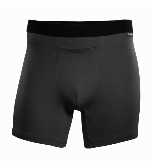 Lambs EMF Proof Boxer Briefs