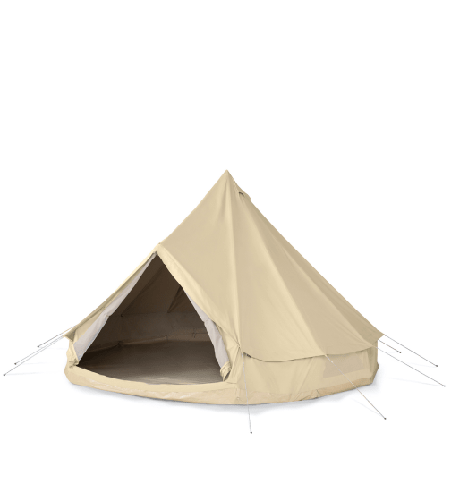Shelter Co. Classic Khaki Meriwether Tent