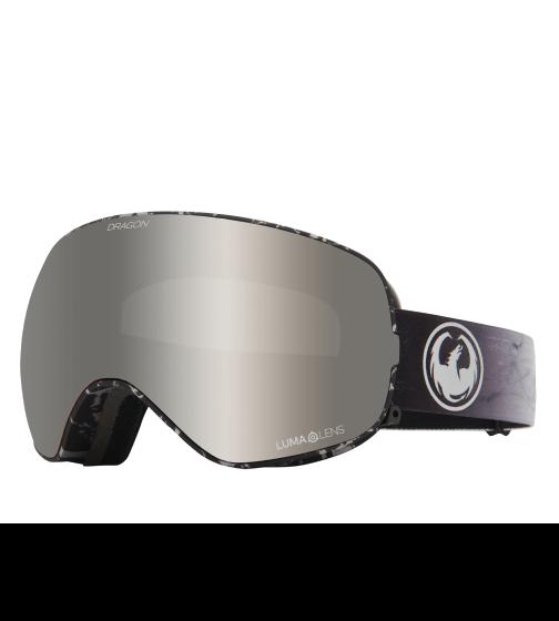 Dragon Alliance X2s Goggles