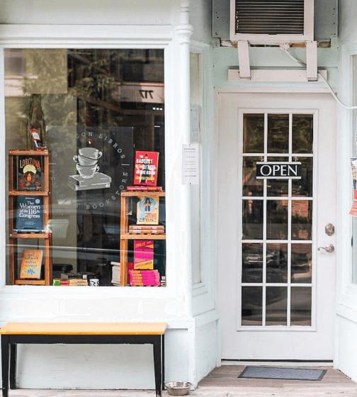 Café con Libros Feminist & Bookish Monthly Subscription