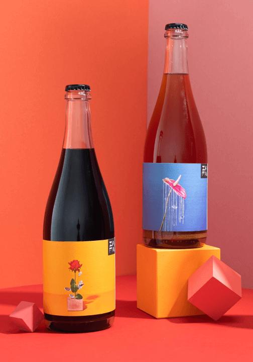 Zafa Wines Counterspell Wine Club