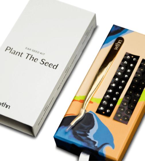 WTHN Ear Seed Kit