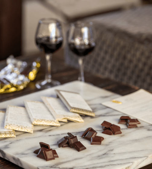 Dandelion Chocolate Virtual Chocolate Tasting Class