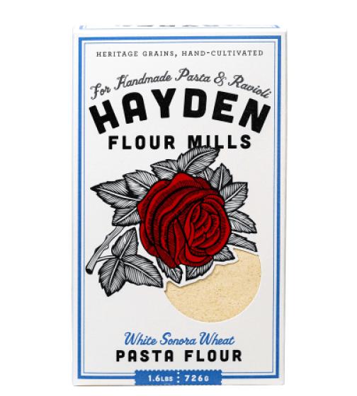 Hayden Flour Mills Pasta Flour