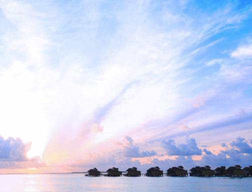 Armchair Travel: Hotels and Wellness Retreats We Love—Online