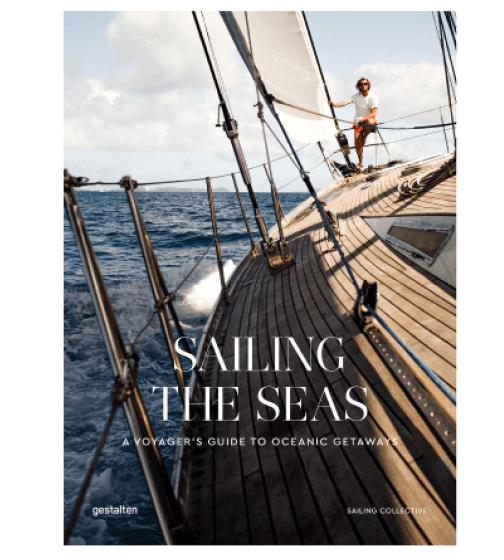 gestalten Sailing the Seas