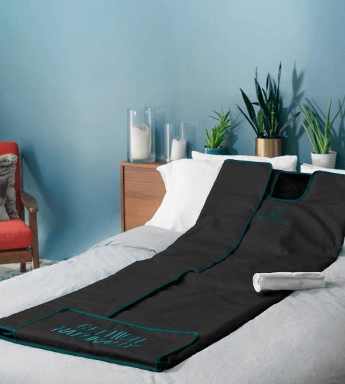 Higher Dose Infrared Sauna Blanket V3