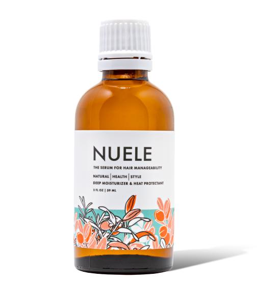 NUELE Hair Serum
