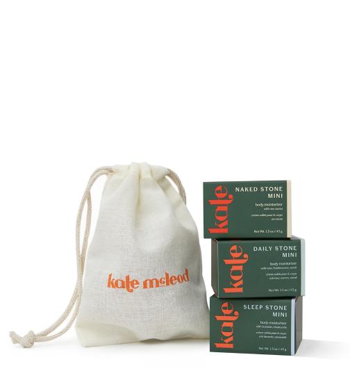 Kate Mcleod Mini Sampler Set