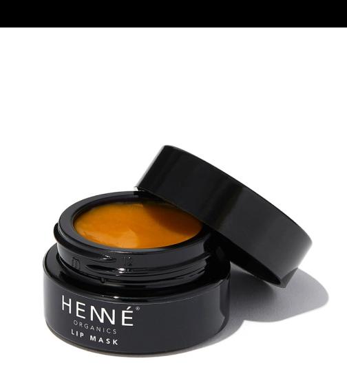 Henné Organics Lip Mask