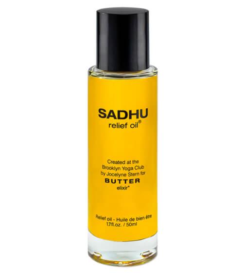 Butter Elixir Sadhu Oil
