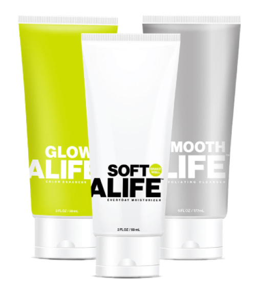 NORMALIFE The Skinlife Kit