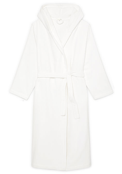 Skin Hammam Spa Robe