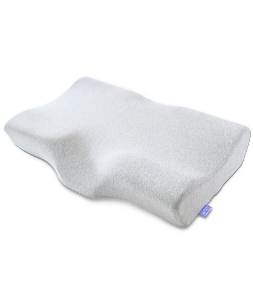 Cushion Lab Ergonomic pillow
