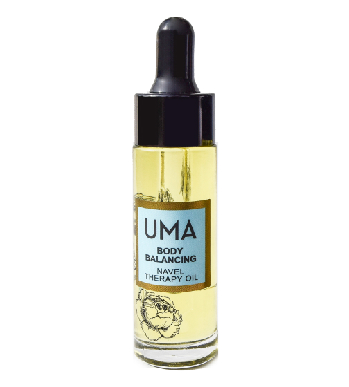 UMA Body Balancing Navel Therapy Oil